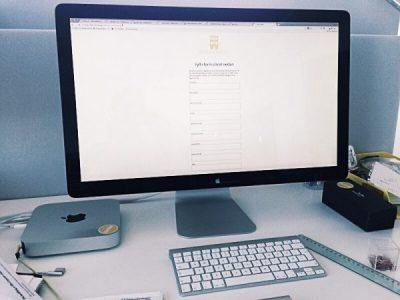 Digitala säljstarten är en molntjänst och kräver ingen installation