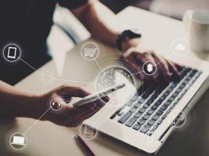 Ett enkelt sätt att digitalisera en del av er verksamhet