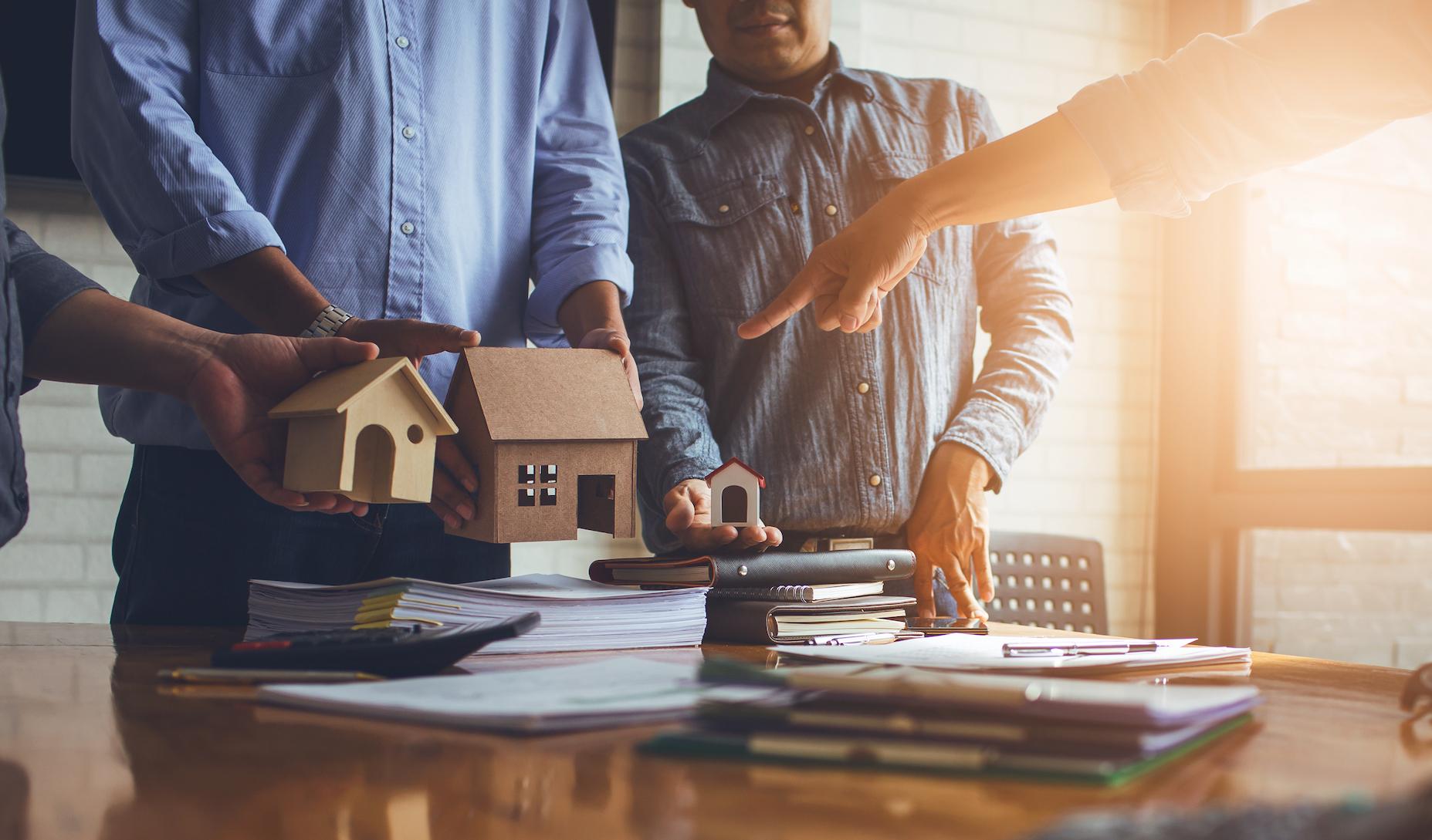CRM, nyproduktion, bostadsutveckling, bostäder, mäklarsystem, prissättning bostäder, vitec