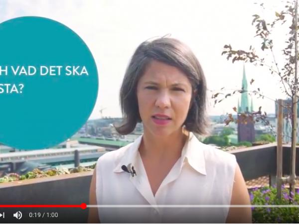 Rebla startar Youtube-serie om dataanalys i bostadsbranschen