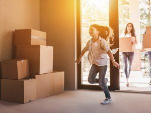 CRM som hjälper er uppfylla era kunders bostadsdrömmar