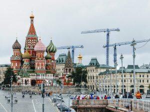 Moskva – små bostadsutvecklare försvinner från marknaden och vad kan Sverige lära av det?