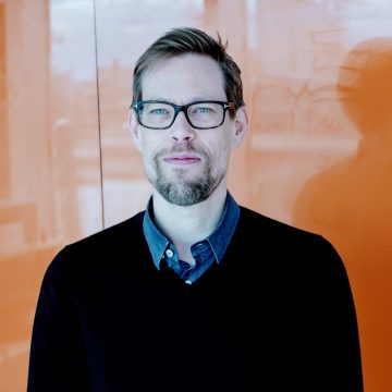 Peter Lindberg