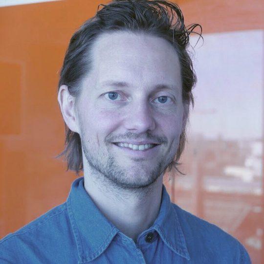 Olle Hellgren
