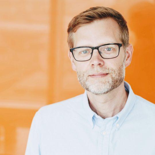 Jonas Nockert